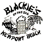 blackies by the sea