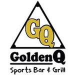 golden Q sports bar and grill