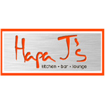 Hapa J Logo