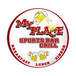 my place sports bar and grill
